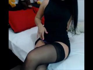 Sexy Caricia