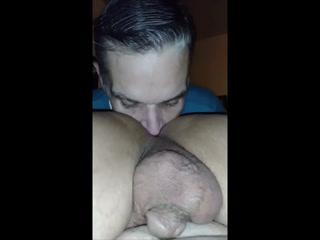 $ Videos Eating Jonathan's ass