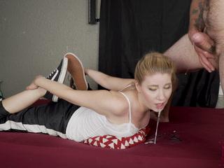 Athletic Blonde PornHub Edit
