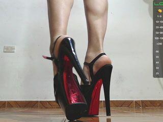 Hell heels