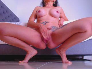 hot squirt masturbation