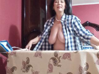 housewife