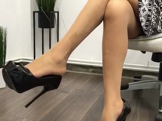 Heels for you