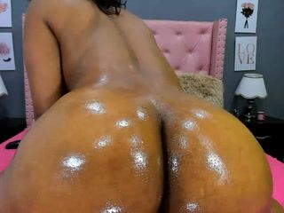 messy anal