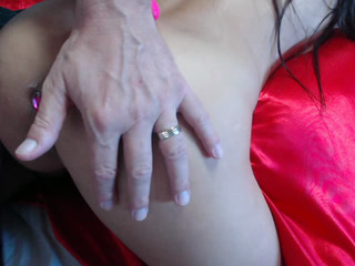 Creampy Niki her Vagina