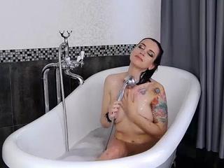 Bathtub play