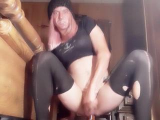 Starofcum anal