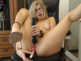 anal play, heels and domi ,<3