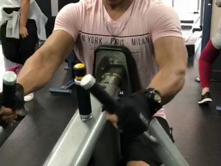 A day of training