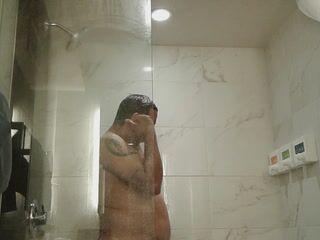 shower show