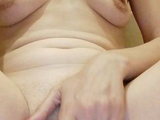 Play pussy a little fingering
