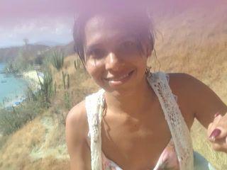 "Cool day in beach "" SANTA MARTA"""
