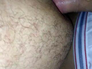 giving cock wild bareback