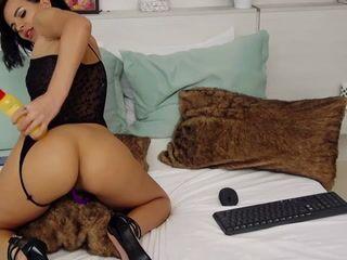 Ass play ;)