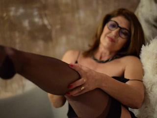RHT stockings teasing