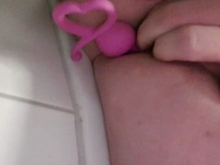 Anal Toy 2