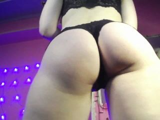 HOT PLAYING WITH BOOTY