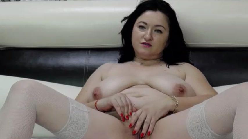 Pussy orgasm