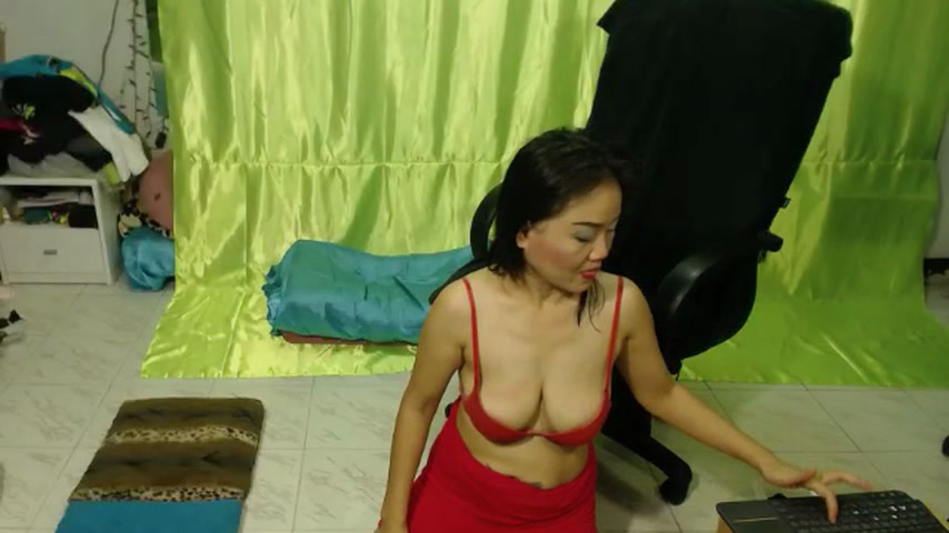 Na Alone in Free Chat !!!! [9 Jan 11:01] Private Show