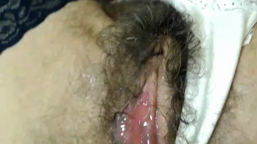 Balls in wet pussy