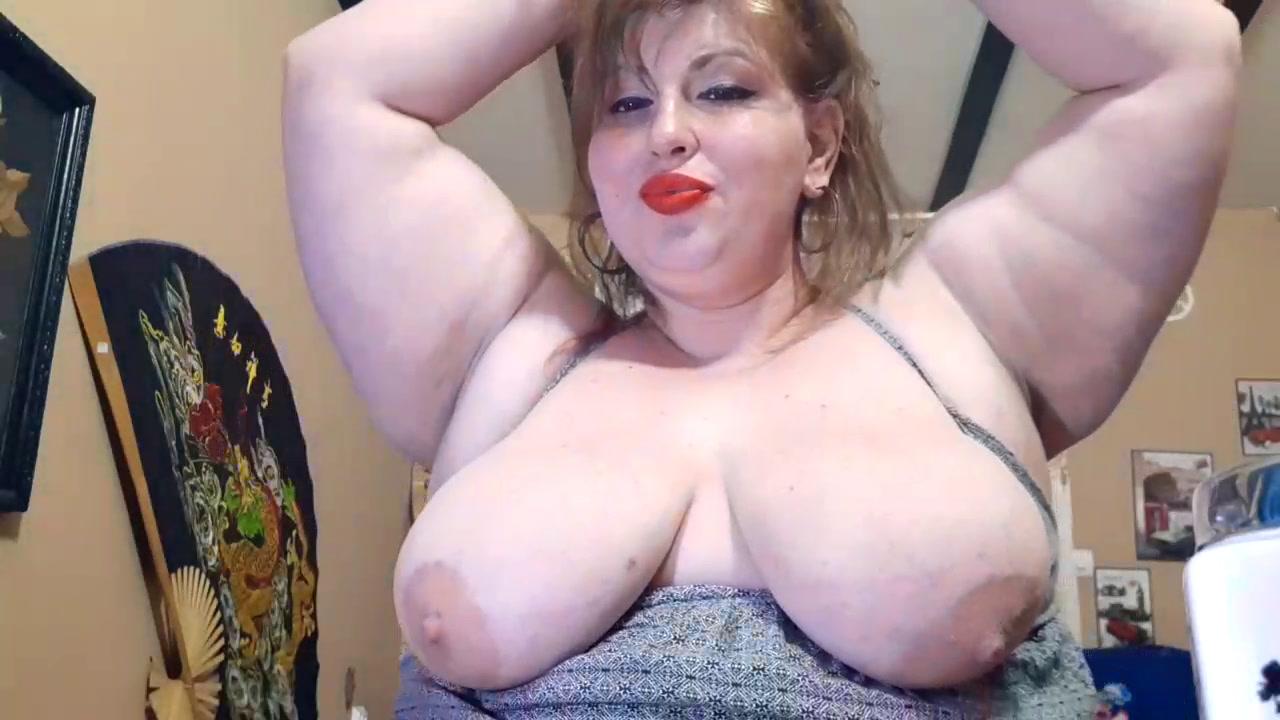 boobs shake