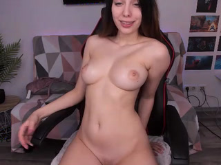 spit on boobs & spread ass for naughty guys