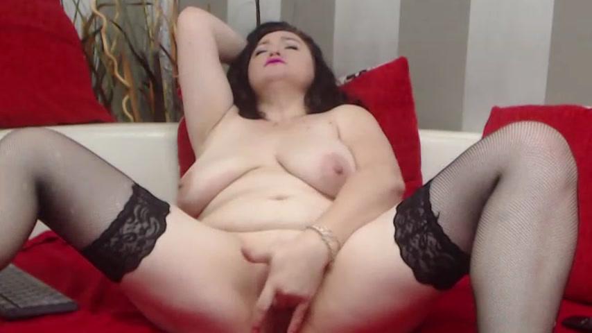 Loud orgasms