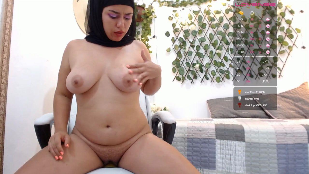SEXY ARABIC