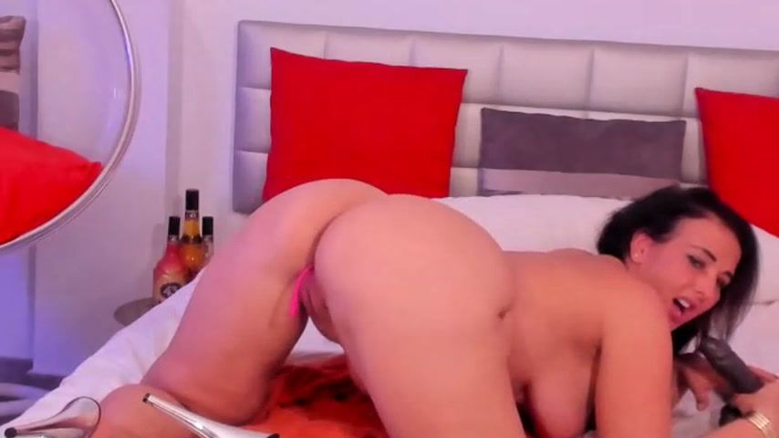 anal show  Private Show