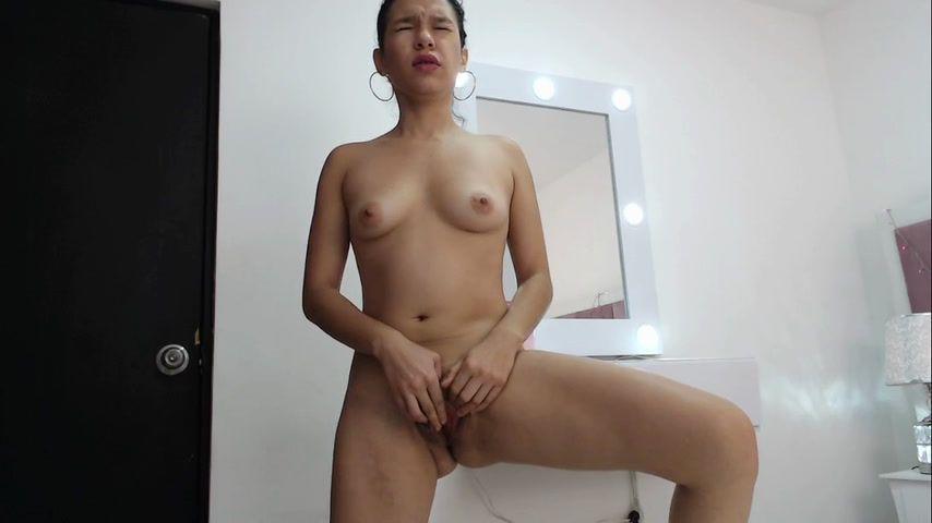 Breaking my ass