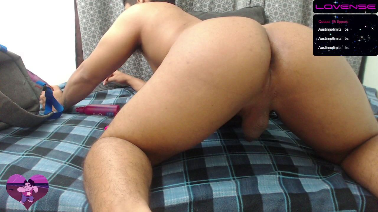 play  with dildo Private Show
